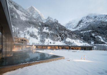 Resort Feuerstein in Val di Fleres