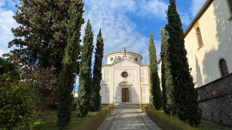 monastero san daniele abano