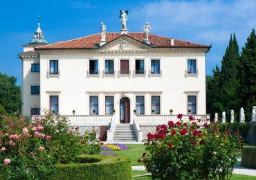 Villa Valmarana ai Nani Vicenza