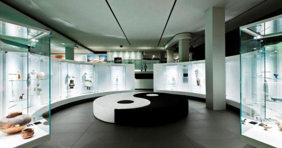 museo arte cinese