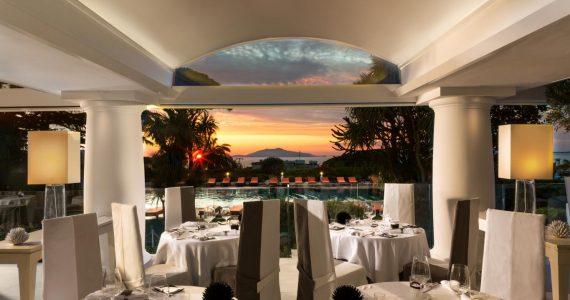 capri palace hotel