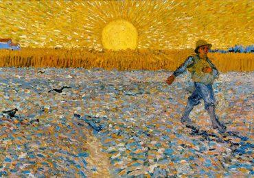 Mostra Van Gogh Padova