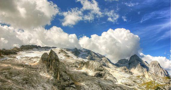 sottoguda cascate di ghiaccio