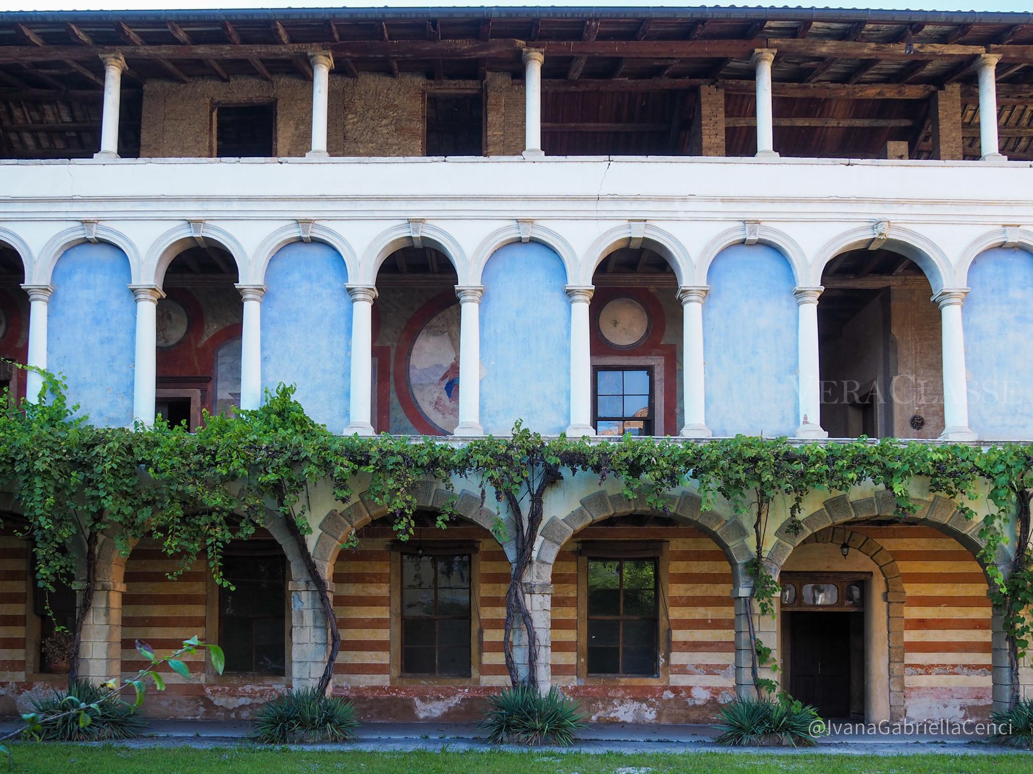 Follina Abbazia