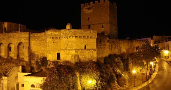 Gravine di Grottaglie Puglia