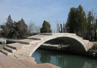 torcello venezia misteri