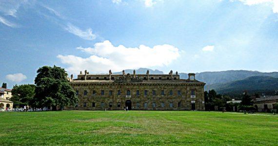Rocca Busambra Sicilia