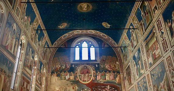 Iniziativa culturale a Padova