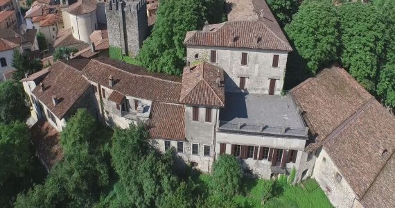 Castello di Grumello