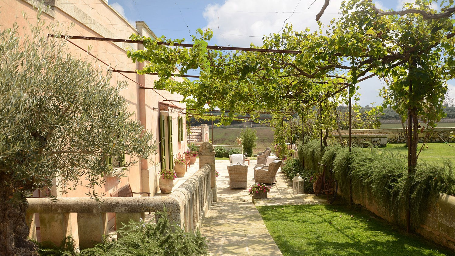 Naturalis Bio Resort Puglia