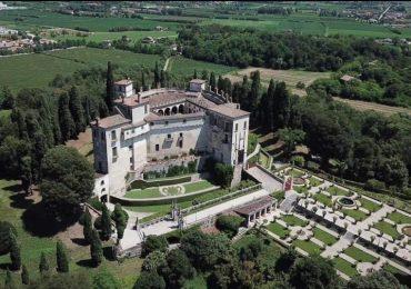 3_Castello di Montegalda_Archivio Grandi Giardini Italiani