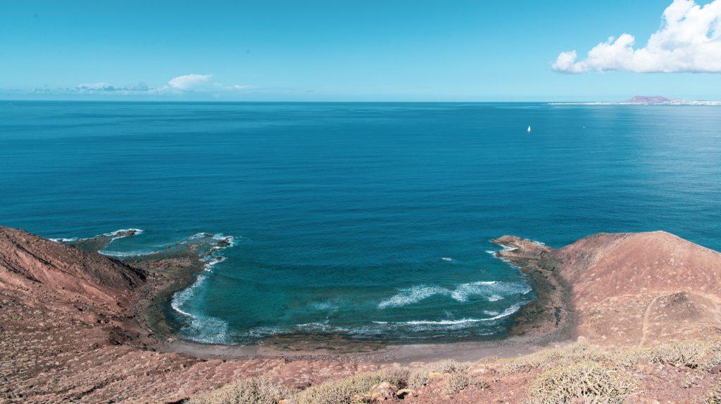 Isola di Lobos - 1
