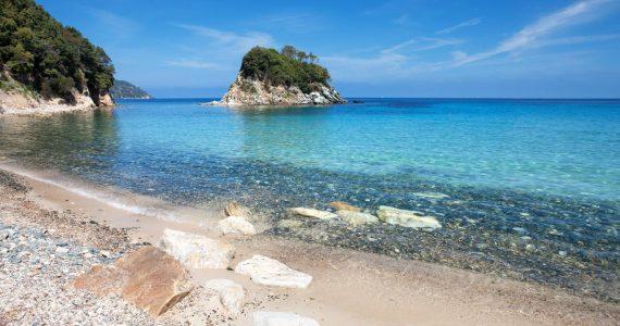Isola d'Elba Napoleone
