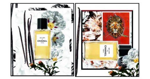 Le Lion de Chanel