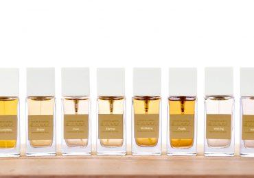 Claudia Scattolini fragrance designer