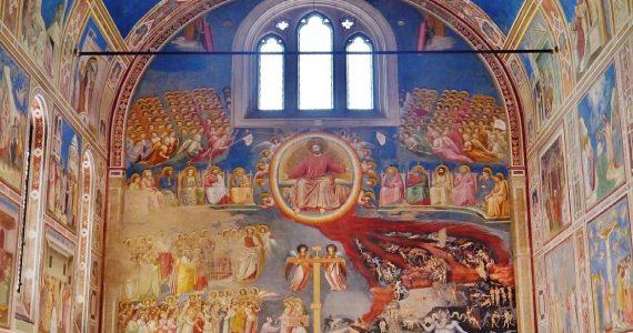 Cappella SCROVEGNI templari
