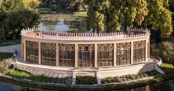Villa Parco Bolasco