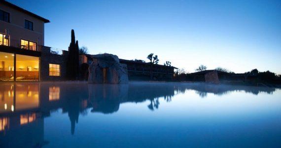 Hotel Adler Thermae Toscana