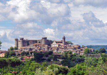 CASTELLO BRACCIANO