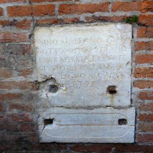 Dolo Venezia