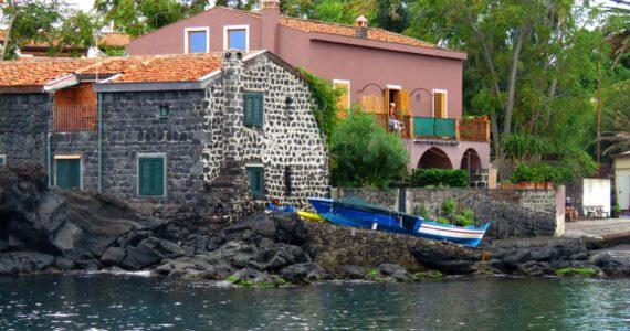 POZZILLO Sicilia