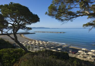 The sense experience resort Toscana
